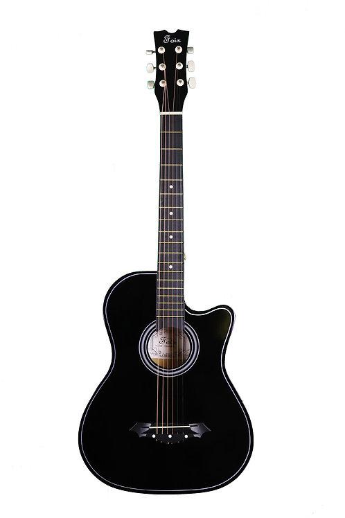 Акустическая гитара Foix FFG1038 BK