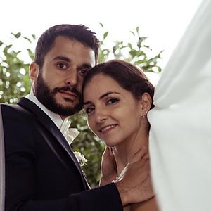 Miriam und Claudio