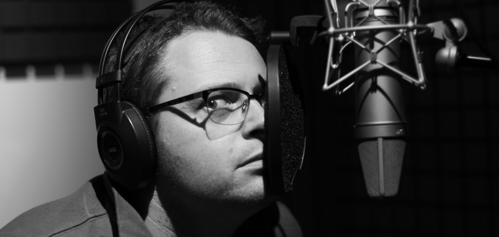 Who's that VO artist?