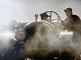 "False Representation of Henry Ford's 1903 999 Racecar from ""Men Who Built America"" TV series - MotometerCentral.com"