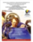 2019 Michael Argetsinger Symposium Flyer on MotometerCentral.com