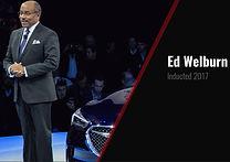 Automotive Hall of Fame 2017 Inductee Ed Welburn on MotometerCentral.com