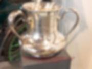 Ormand Beach Race Trophy won by Alexander Winton on MotometerCentral.com