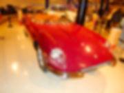 1967 Ferrari 365 California Spyder on MotometerCentral.com