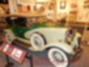 1929 Jordan on MotometerCentral.com
