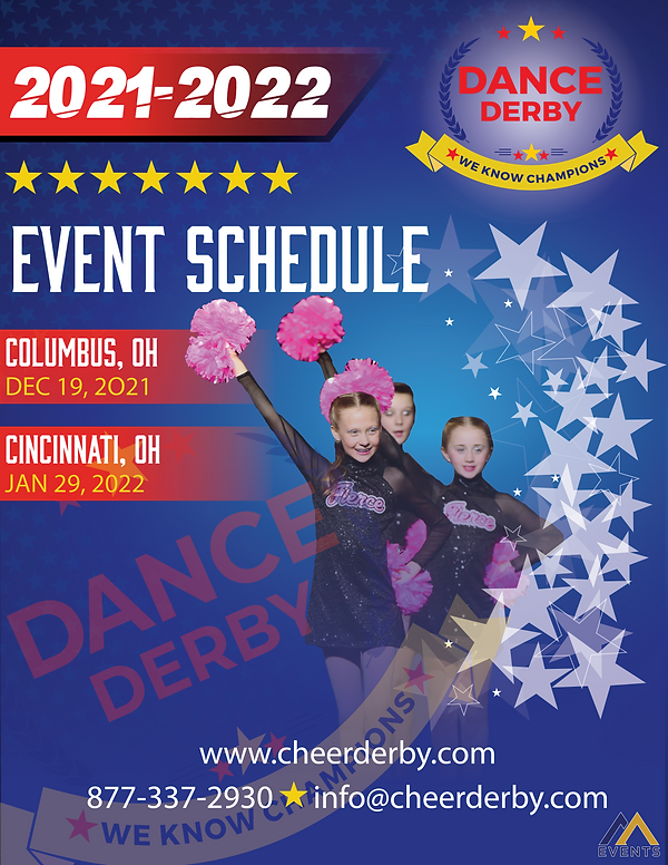 DANCE Derby 21-22 Season Flyer social-01