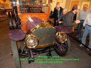 1907 Studebaker Garford Touring Sedan on MotometerCentral.com