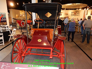 1909 Auto-Bug on MotometerCentral.com