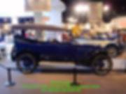1916 Chandler on MotometerCentral.com