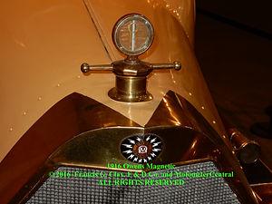 1916 Owen Magnetic's Motometer on MotometerCentral.com