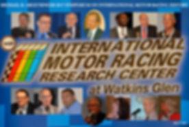 Michael Argetsinger 2017 Symposium Speaker-Presenters & Organizing Staff on MotometerCentral™.com