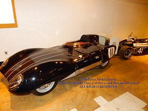 1956 Lotus Model Eleven Race Car on MotometerCentral.com
