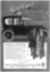 Willys-Knight Overland 1915 Sedan Ad on MotometerCentral.com