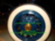 1913 ALCO Limousine Wheel Hub cap on MotometerCentral.com