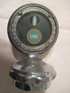 Fantasy GMC Dial Plate Boyce Moto-Meter