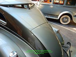 1933 Pierce-ArrowSilver Arrow Trunk Hatch View on MotomterCentral™.com