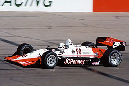 Lynn St Jameson track in Indy car #90.jp