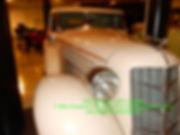 1935 Auburn 8 851 Right Side View on MotometerCentral.com