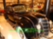 1935 Chrysler Imperial on MotometerCentral.com