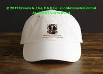 MotometerCentral Logo Cap For Sale on MotometerCentral.com