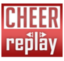 Cheer Replay Logo.png