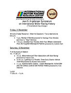 IMRRC Link Page