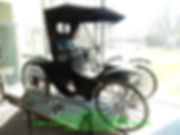 Frederick Crawford's First Collectible Auto for Preservation on MotometerCentral.com