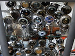 Boyce Moto-Meters Motometer Motometer Co