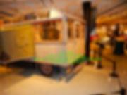 1926 Jordan House Car Rear View on MotometerCentral.com