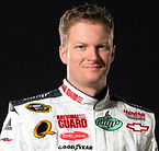 Dale Earnhardt, Jr. on MotometerCentral.com