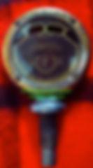Fageros Motor Gauge Front Radiator Cap Attachment Bolt View on MotometerCentral.com™