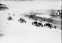 1913 Indy 500 Race Image on MotometerCentral.com