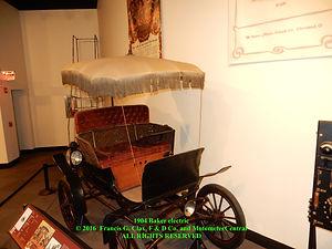 1904 Baker Electric on MotometerCentral.com