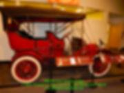 1905 Peerless Touring Sedan on MotometerCentral.com