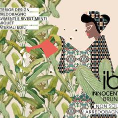 Campagna pubblicitaria 2019 - Innocenti Bruna Firenze