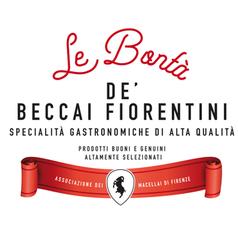 Le Bontà De' Beccai Fiorentini - eccellenze gastronomiche a marchio a cura dell'Associazione delle Macellerie Fiorentine -