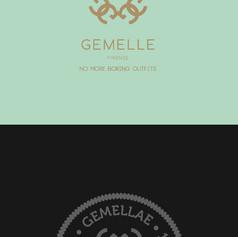 Brand Identity Gemelle