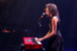 Arielle, auteure compositrice et interprète