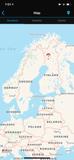 Northern Finland in December