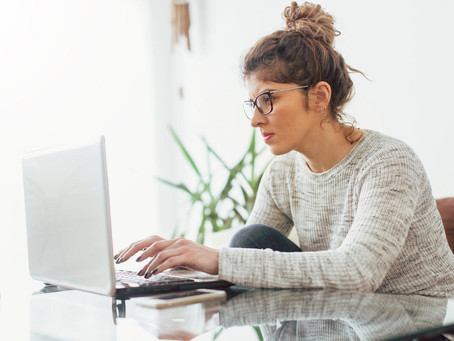 Working from home: Cybersecurity tips for remote workers