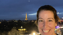 Rave and Review of Le Meurice, Paris, France