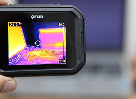 A Deeper Look at Thermal Cameras