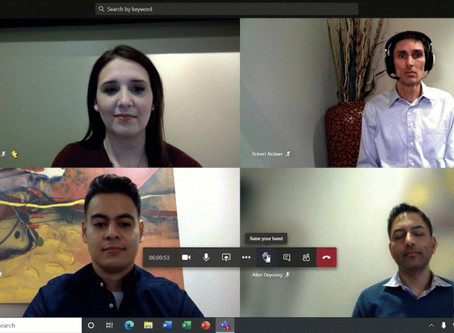 11 best practices for Microsoft Teams video meetings