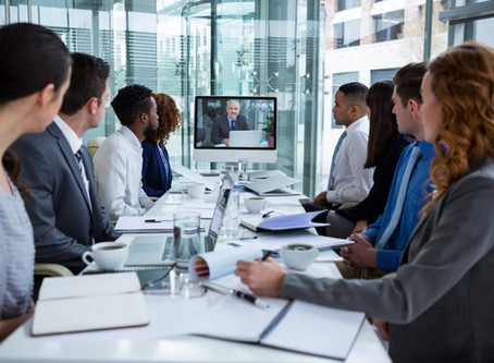 Collaborative Conferencing Is A Must For Any Business