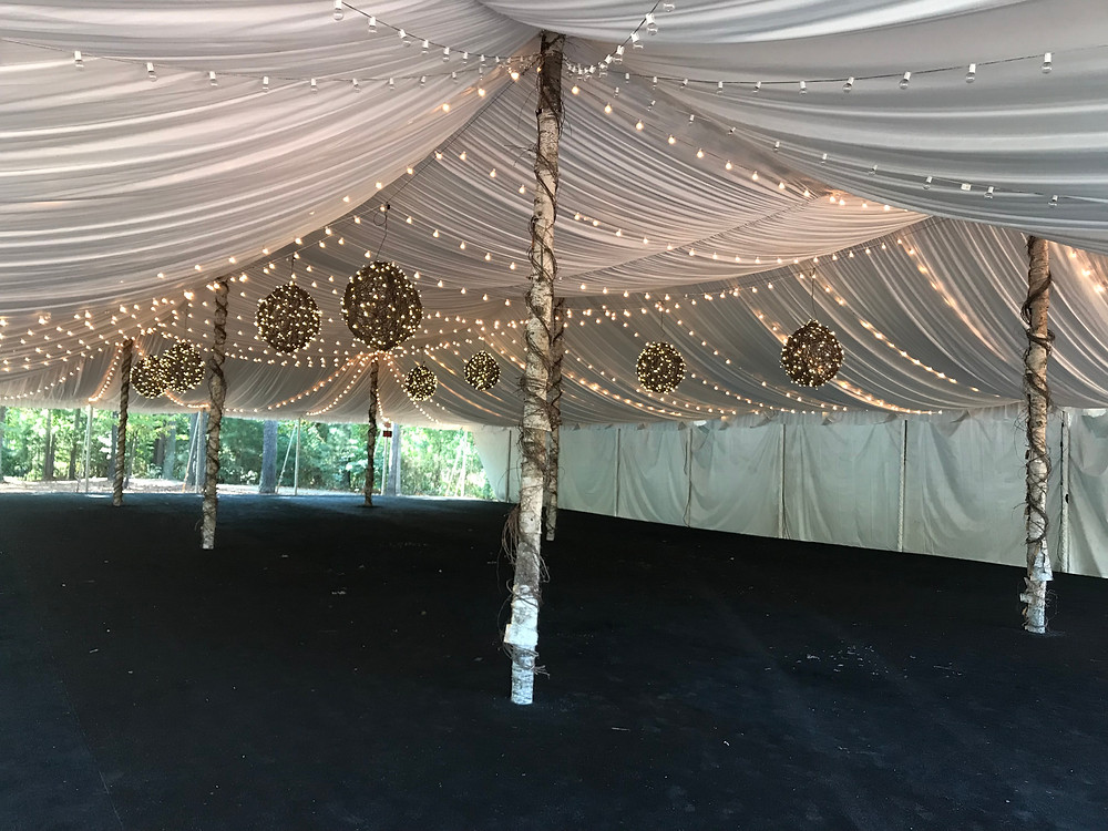 Group/Wedding Space