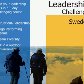 The Leadership Challenge part 1