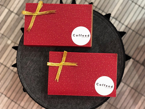 Coffee & Tea Gift  Set