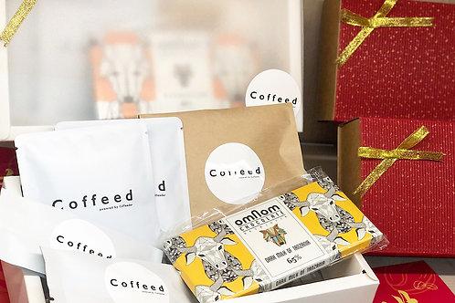 Coffeed Gift Hamper (Drip Bag)