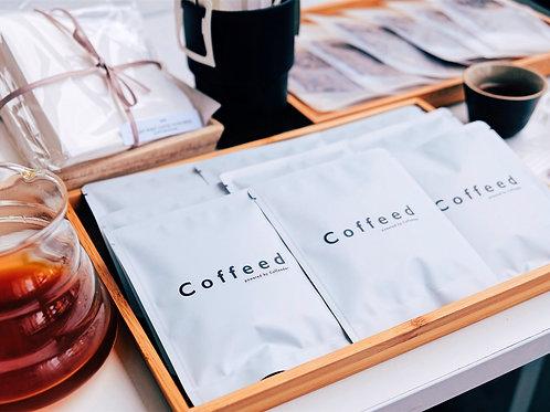 3 Months Subscription Plan (Drip Coffee Bag)