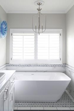 new bathtub -918 interiors